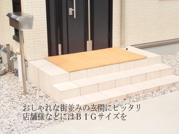 玄関カルナマットBIGサイズ